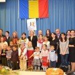 Junimea Romana din Montréal – Scoala pentru minte, inima si cultura