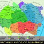 Provinciile istorice romanesti