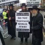 Israel do not represent World jewry
