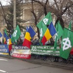 Noua Dreapta contra regionalizarii