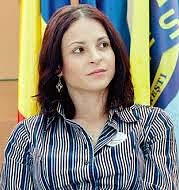 Corina Ungurean