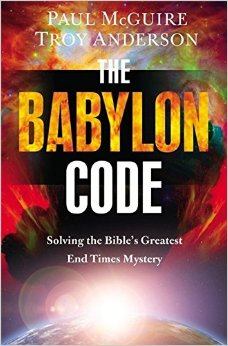 Code of Babylon