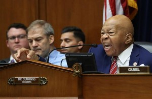 Rep. Elijah Cummings (D-MD)