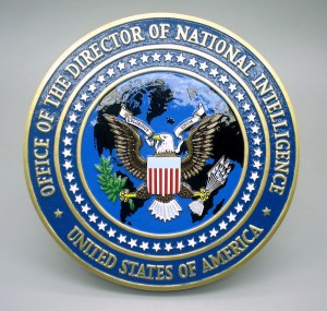 The U.S. Office of the Director of National Intelligence